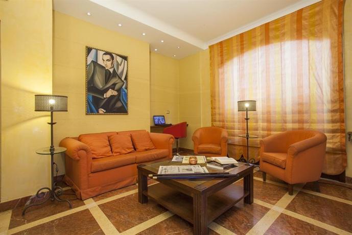 Hotel Vecchio Borgo - dream vacation