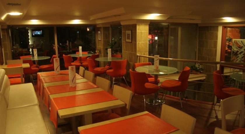 Anzac Hotel - dream vacation