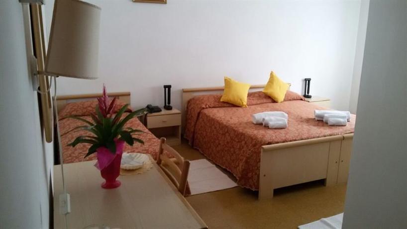 Hotel Trovatore - dream vacation