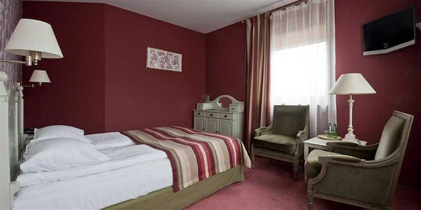 Batory Hotel Krakow - dream vacation