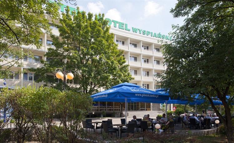 Hotel Wyspianski - dream vacation