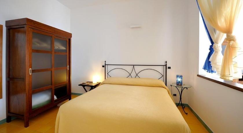 Amalfi Residence - dream vacation