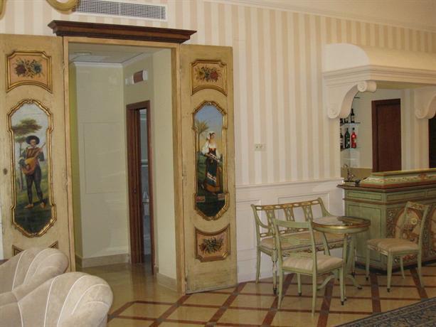Palazzo Guardati - dream vacation