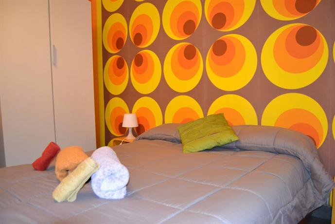 Four Rooms Bed & Breakfast Catania - dream vacation