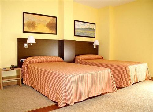 Hotel Palacio Congresos - dream vacation
