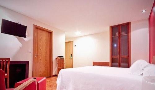 Hotel Santiago Lugo - dream vacation