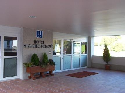 Hotel Mirador de Belvis - dream vacation