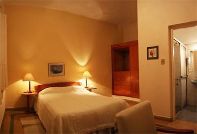 Gran Hotel del Paraguay - dream vacation