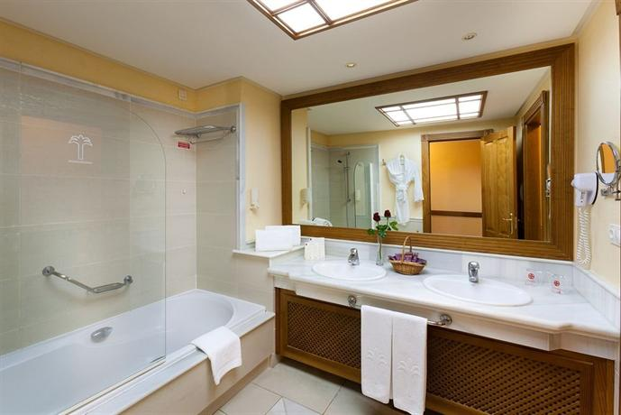 Costa Adeje Gran Hotel - dream vacation