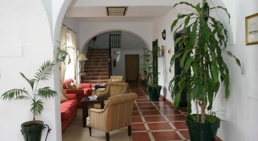 Hotel Los Olivos - dream vacation