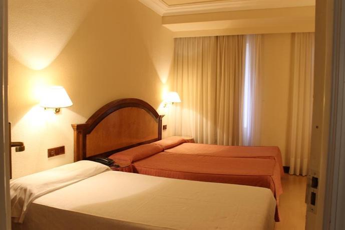 Hotel Monterrey Salamanca - dream vacation