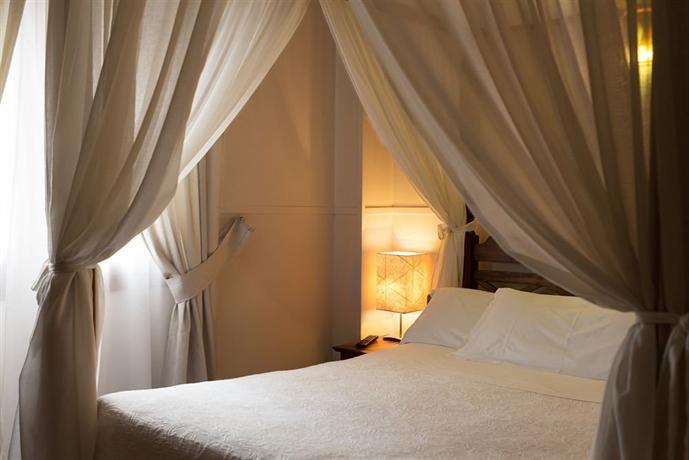 Hotel Reina Mora - dream vacation
