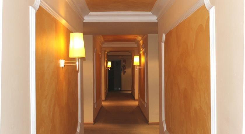 Hotel Sansi Park - dream vacation
