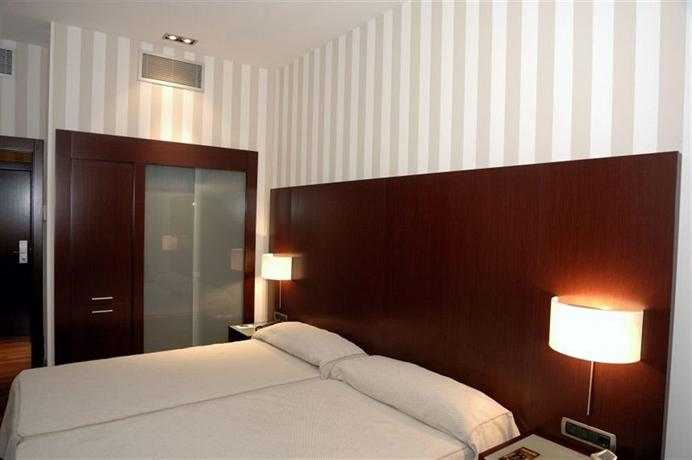 Hotel Zenit Valencia - dream vacation