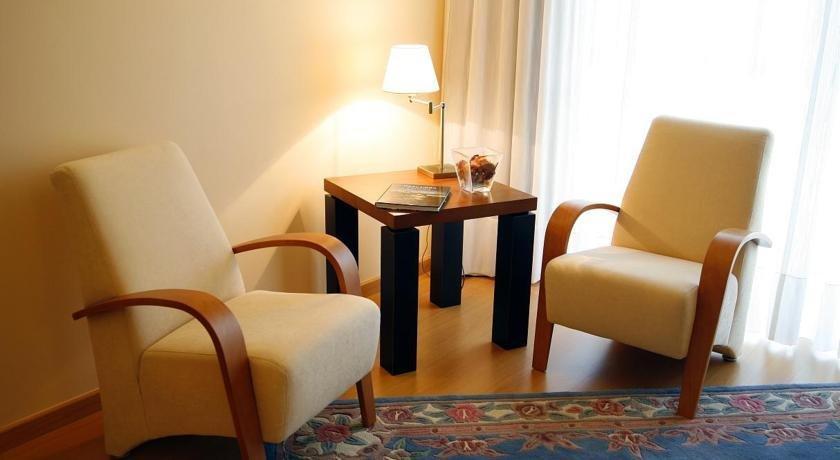 Jorge I Hotel Lugo - dream vacation