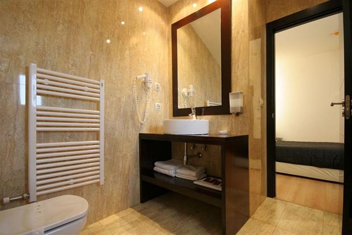 Hotel Versus Burgos - dream vacation