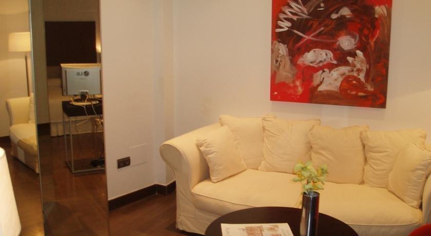 Hotel Catedral Almeria - dream vacation