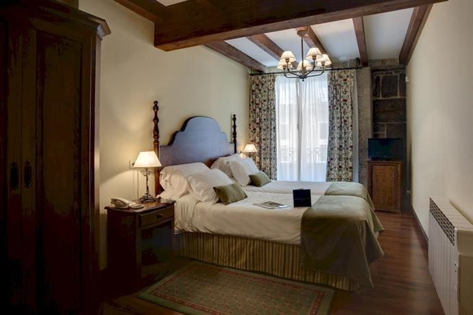 Hotel Airas Nunes - dream vacation