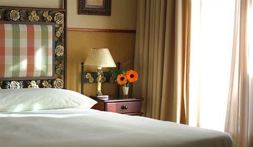 Vincci Granada Hotel - dream vacation