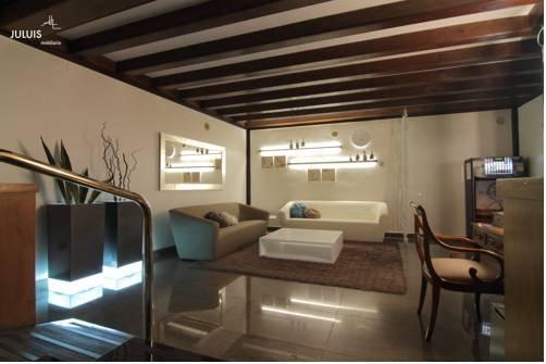 Hotel Castilla Vieja - dream vacation