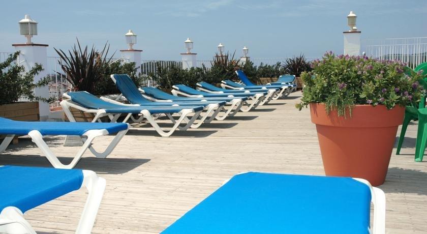 Hotel Ridomar - dream vacation