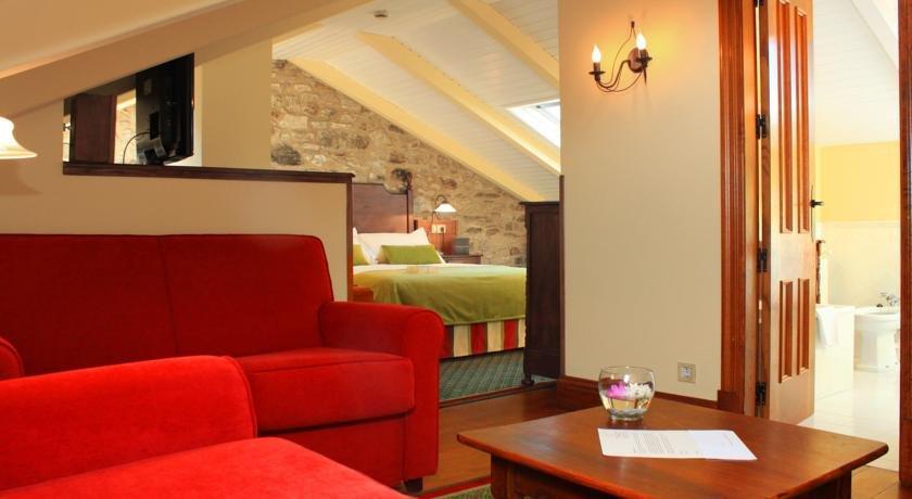 Hotel Virxe da Cerca - dream vacation