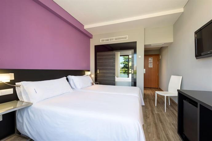 Tryp Cordoba - dream vacation