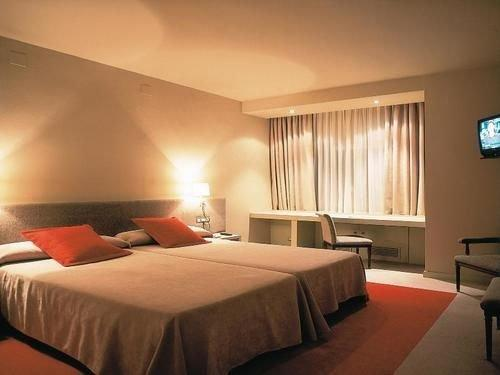 Sercotel Condes de Urgel - dream vacation
