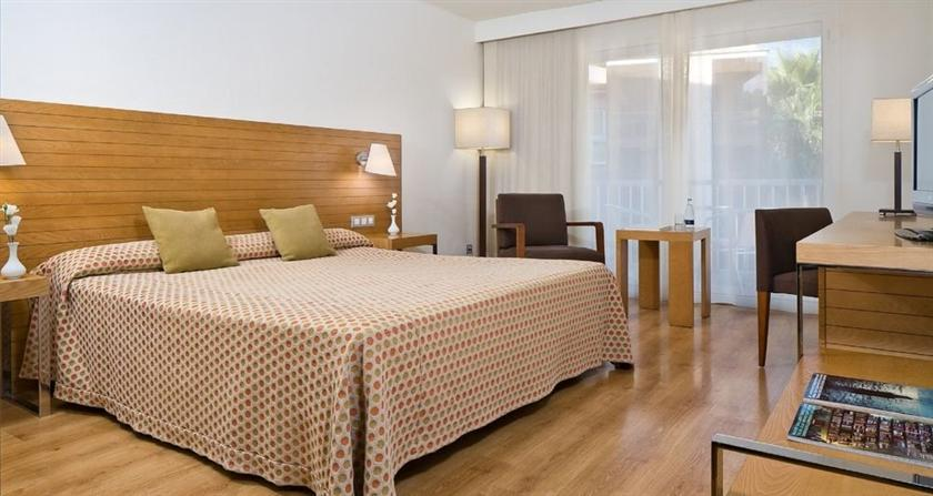 Hesperia Ciutat de Mallorca - dream vacation