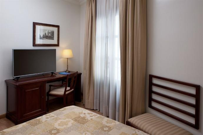 Hesperia Granada - dream vacation