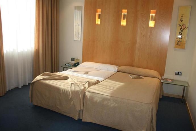 Abba Madrid Hotel - dream vacation