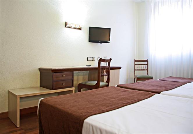 Hotel Zaragoza Royal - dream vacation