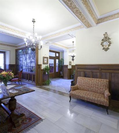 Norte Y Londres Hotel Burgos - dream vacation