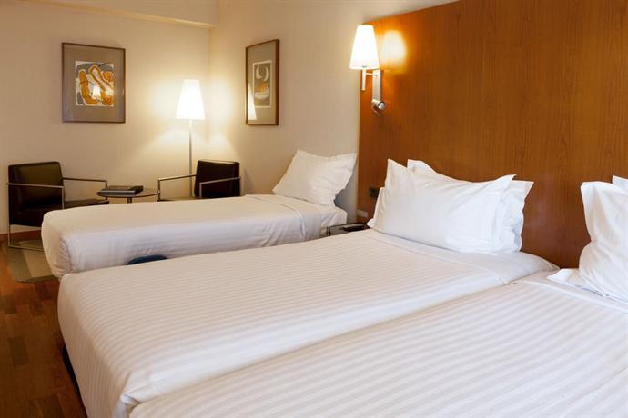 AC Hotel Leon San Antonio A Marriott Luxury & Lifestyle Hotel - dream vacation