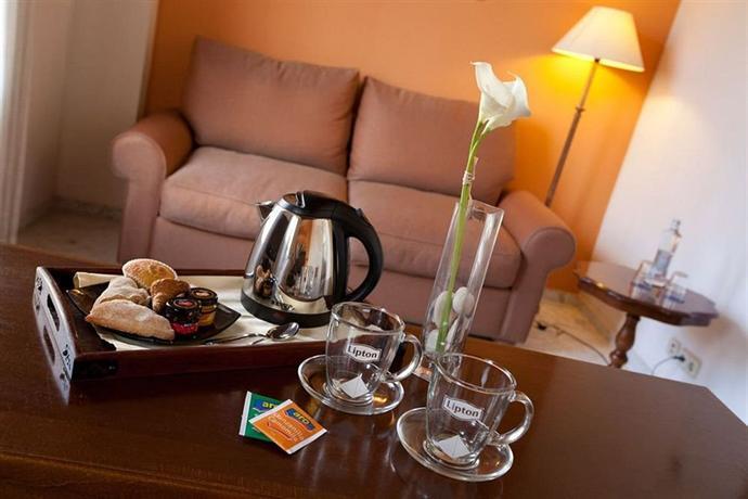 Ad Hoc Monumental Hotel - dream vacation