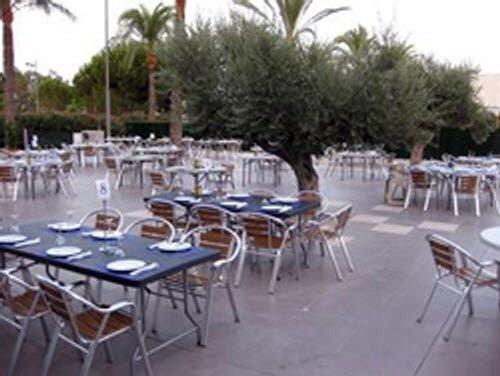 Jardines de Amaltea Hotel - dream vacation