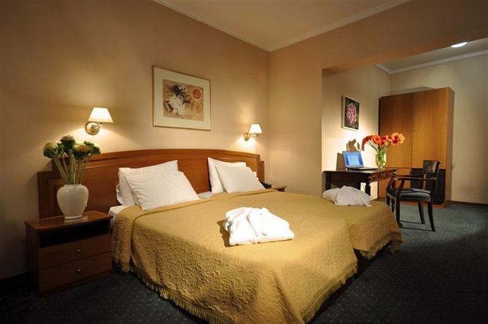 Vergina Hotel Thessaloniki - dream vacation