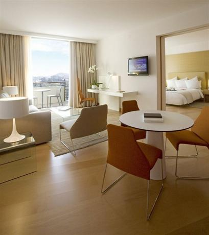 Hilton Athens - dream vacation