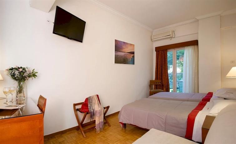 Attalos Hotel - dream vacation