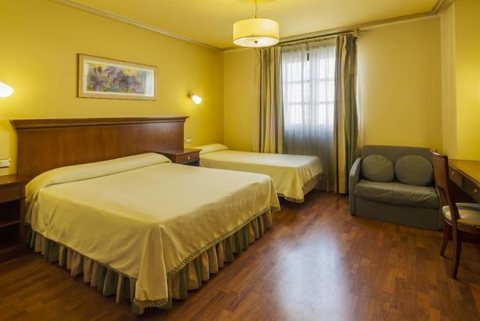 Hotel Azofra Burgos - dream vacation