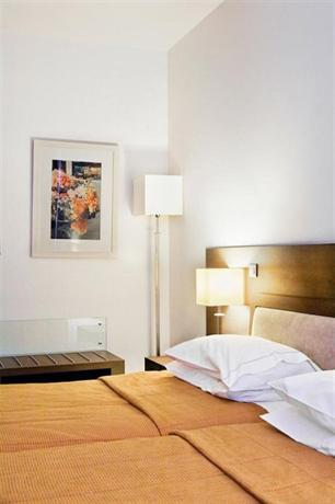 Amalia Hotel Athens - dream vacation