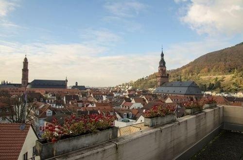 Hotel Am Schloss Heidelberg - dream vacation