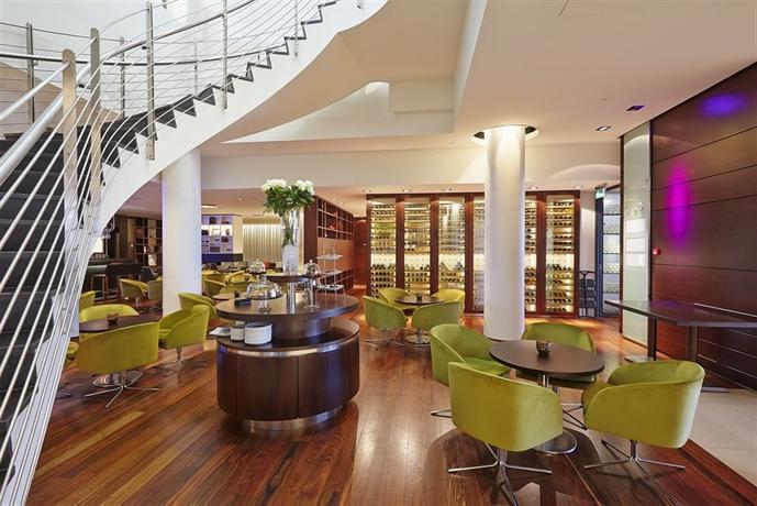 Hilton Reykjavik Nordica - dream vacation