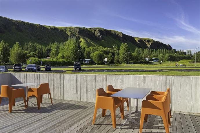 Icelandair Hotel Klaustur - dream vacation