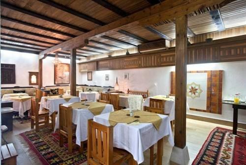 Bosnian National Monument Muslibegovic House Hotel - dream vacation