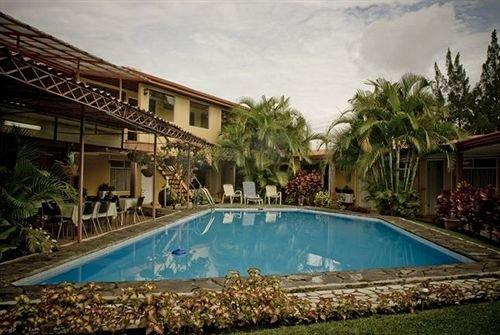 Puerta del Sol Hotel Heredia - dream vacation