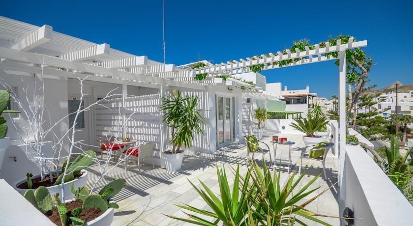 Hotel Adriani - dream vacation