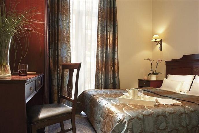 Hotel Luxembourg Thessaloniki - dream vacation