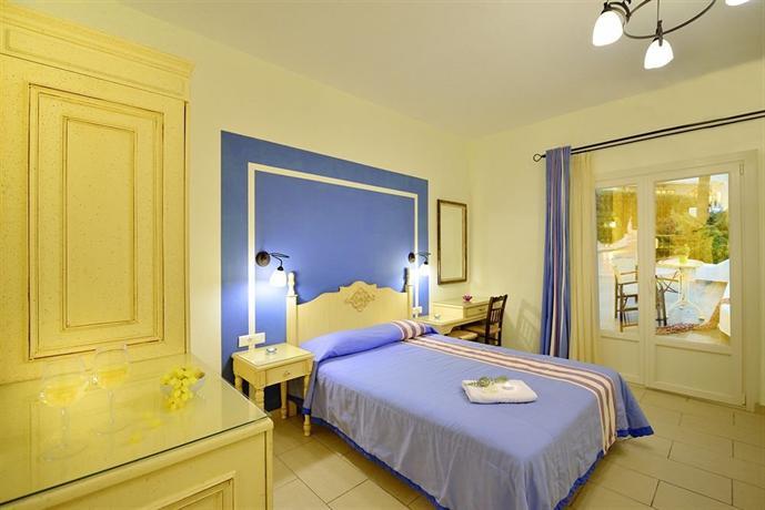 Pelican Art Hotel Mykonos - dream vacation