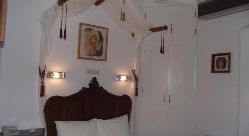 Zorzis Hotel Mykonos - dream vacation